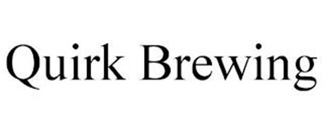 QUIRK BREWING