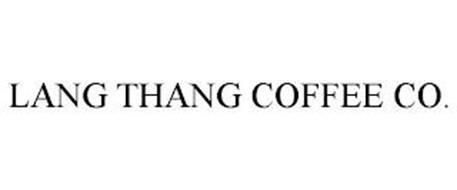 LANG THANG COFFEE CO.