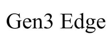 GEN3 EDGE
