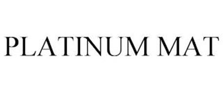 PLATINUM MAT