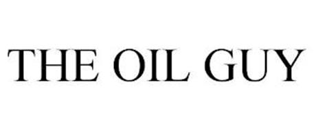 THE OIL GUY