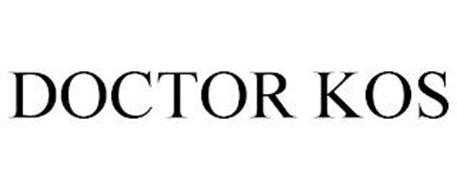 DOCTOR KOS