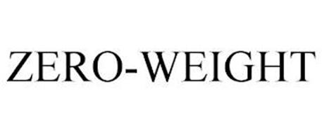 ZERO-WEIGHT