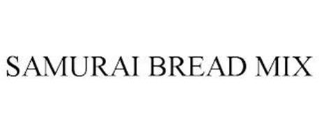 SAMURAI BREAD MIX