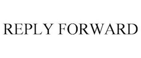 REPLY FORWARD