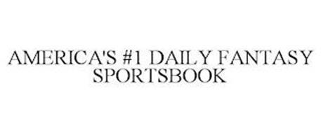 AMERICA'S #1 DAILY FANTASY SPORTSBOOK