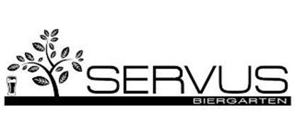 SERVUS BIERGARTEN