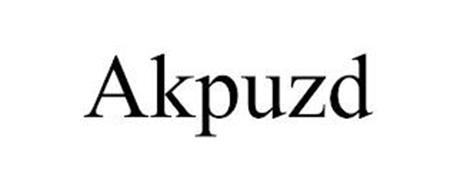 AKPUZD
