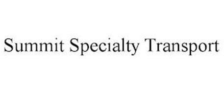 SUMMIT SPECIALTY TRANSPORT