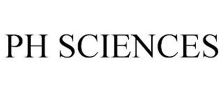 PH SCIENCES