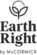 EARTH RIGHT BY MCCORMICK