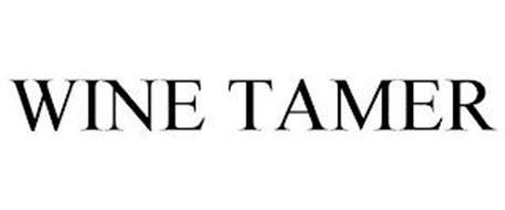 WINE TAMER