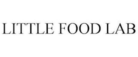 LITTLE FOOD LAB