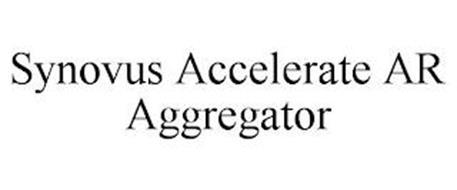 SYNOVUS ACCELERATE AR AGGREGATOR