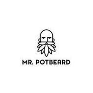 MR. POTBEARD