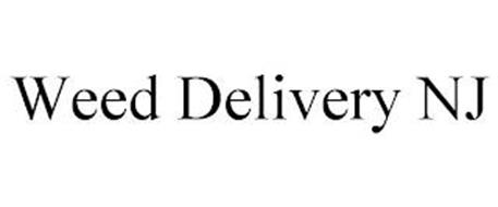 WEED DELIVERY NJ