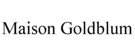 MAISON GOLDBLUM