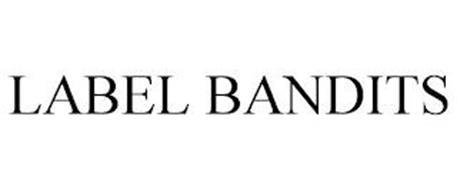 LABEL BANDITS