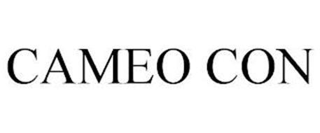 CAMEO CON