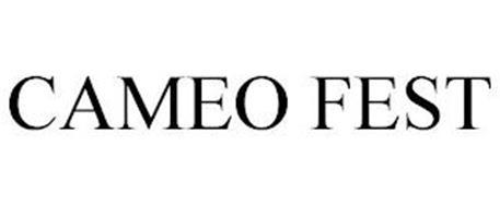 CAMEO FEST