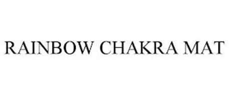 RAINBOW CHAKRA MAT