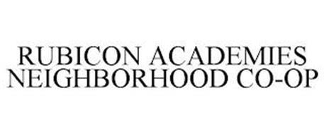 RUBICON ACADEMIES NEIGHBORHOOD CO-OP