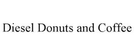 DIESEL DONUTS AND COFFEE