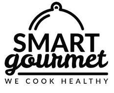 SMART GOURMET WE COOK HEALTHY