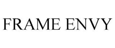FRAME ENVY