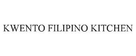 KWENTO FILIPINO KITCHEN