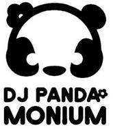 DJ PANDA*MONIUM
