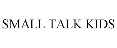 SMALL TALK KIDS