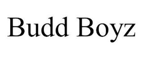 BUDD BOYZ