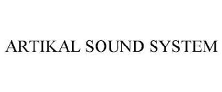 ARTIKAL SOUND SYSTEM