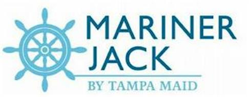 MARINER JACK BY TAMPA MAID