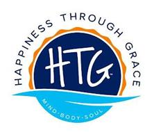 HAPPINESS THROUGH GRACE