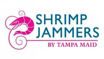 SHRIMP JAMMERS BY TAMPA MAID