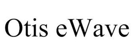 OTIS EWAVE