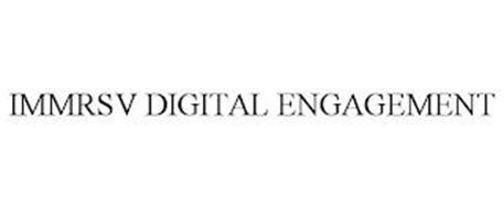 IMMRSV DIGITAL ENGAGEMENT