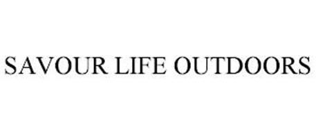 SAVOUR LIFE OUTDOORS