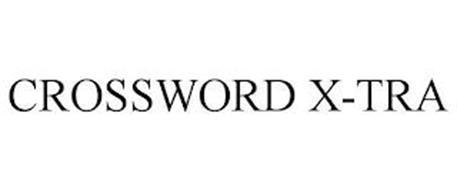 CROSSWORD X-TRA