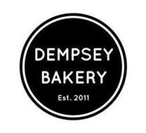 DEMPSEY BAKERY EST. 2011