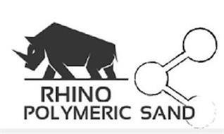 RHINO POLYMERIC SAND