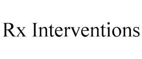 RX INTERVENTIONS