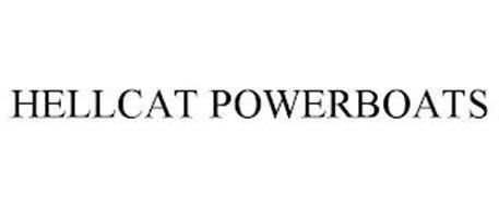 HELLCAT POWERBOATS