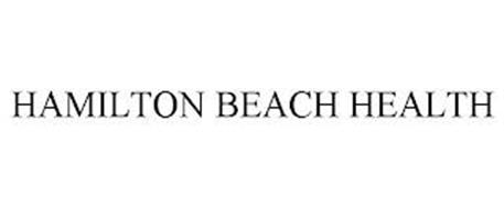 HAMILTON BEACH HEALTH