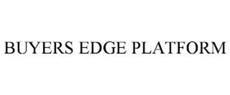 BUYERS EDGE PLATFORM