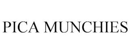 PICA MUNCHIES