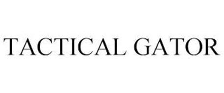 TACTICAL GATOR