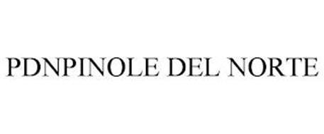 PDNPINOLE DEL NORTE